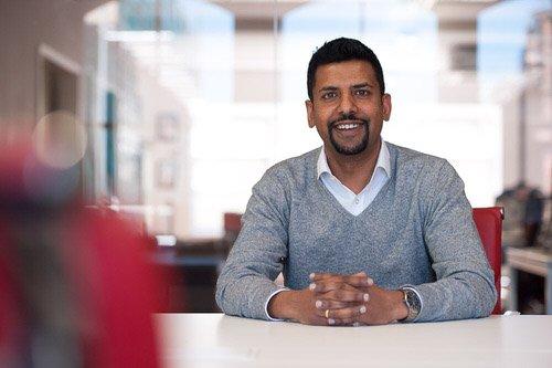Rohan Rajendram