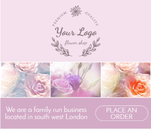 Our new template is perfect for any business in any sector