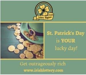Irish Lottery Ad