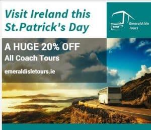 Visit Ireland Ad