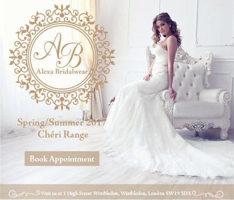 image only bridal ad 1