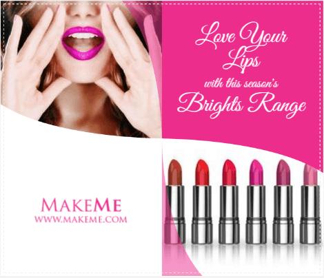 lipstick - Proper Font Etiquette