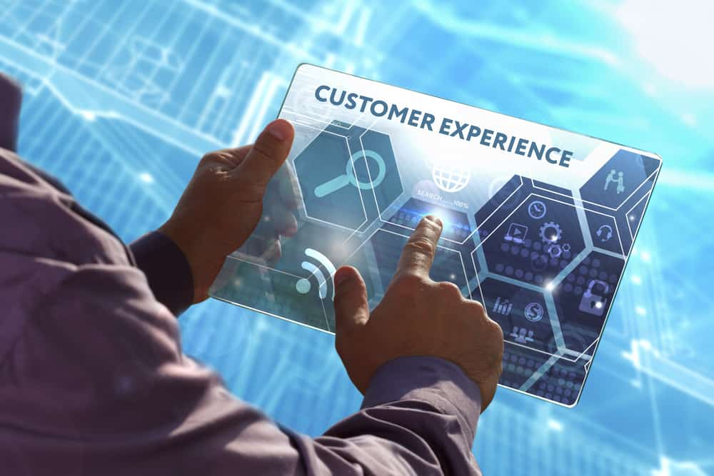 Why customer experience matters to your advertisers